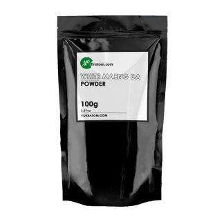 100g White Maeng Da Kratom Powder